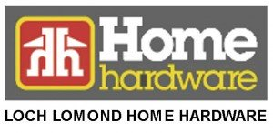 Loch Lomond Home Hardware